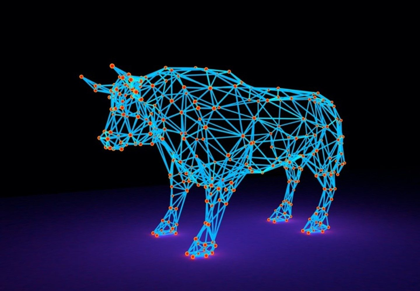 A Bull Named Technology